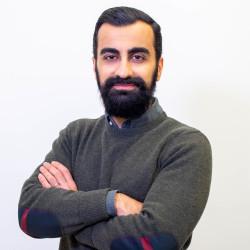 Amir Omed