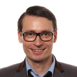 Anders Gudmundsson