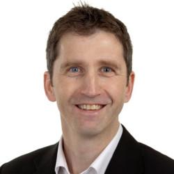Jan Martin Rønes