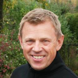 Øistein Kvarme