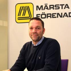 Mats Trysefjord