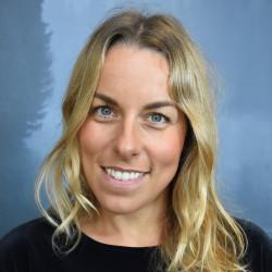 Madelene Jonsson Öhlin