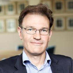 Martin Peterson