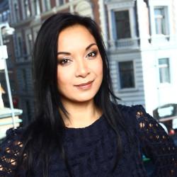 Claudia Rademaker
