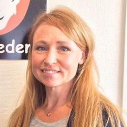Maria Frykman Forsberg