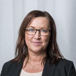 Sofia Alfredsson
