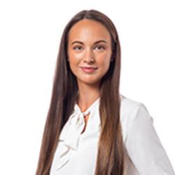 Carolina Öholm