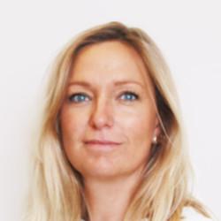 Sandra Hjelm