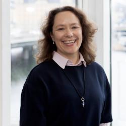 Maria Fagerström