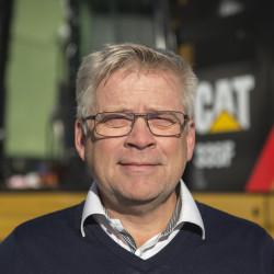 Anders Forsberg
