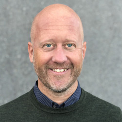 Sven Arild Bransdal
