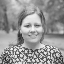 Sandra Gunnarsson
