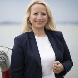 Erica Hultmark
