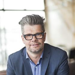 Håkan Mildh Svensson