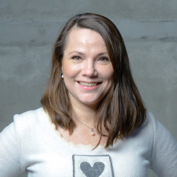 Isabell Bjørkli Larsen