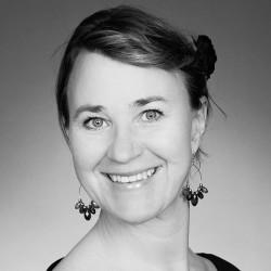 Gabrielle Bergh