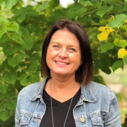 Ulrica Carlberg