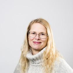 Anna Frykman