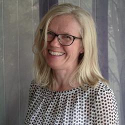 Annica Lindén Øygaard