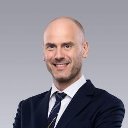 Joachim Svedberg