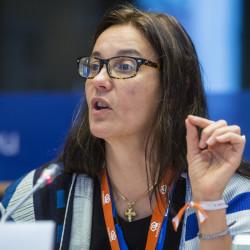 Agnès Parent-Thirion