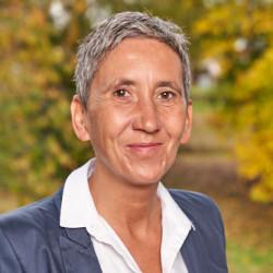 Claudia Wasmer