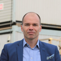 Thomas Lundgren
