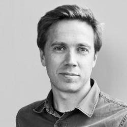 Jesper Hallstrøm Eriksen
