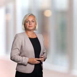 Eva Wikström