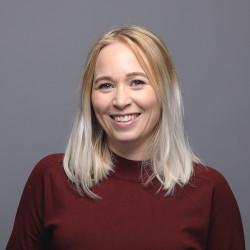 Anna Reibo Jentoft