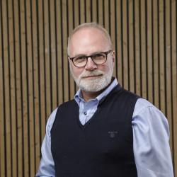 Hans Petter Kvaal