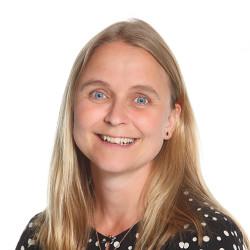 Caroline Borgudd
