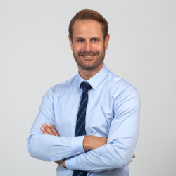 Michael Elfvén