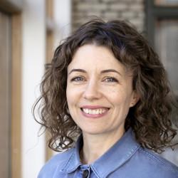 Maja Björk Lindahl