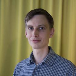 Simon Birnbaum