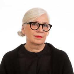 Ann Bergström