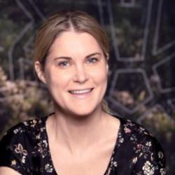 Lina Hörnemalm