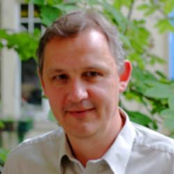 Dr. Holger Böhm