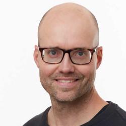 Daniel Sjödahl