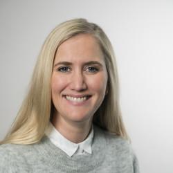 Cecilia Wihlborg