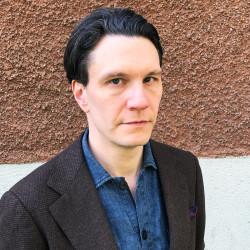 Fredrik Hielscher