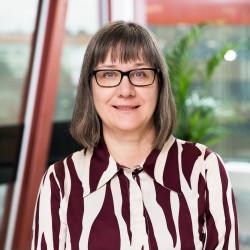 Elisabeth Sagström-Bäck