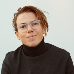 Amanda Lundin