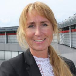 Helena F. Julusmoen