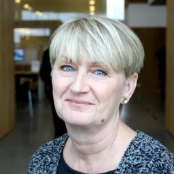 Susy Lauesen