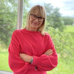 Kerstin Fredberg