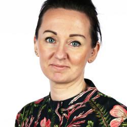 Johanna Aspfors