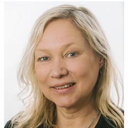 Annika Ahlgren