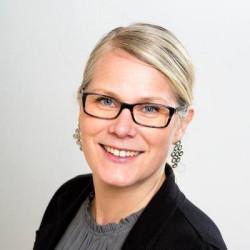 Kajsa Folmeus Strandberg