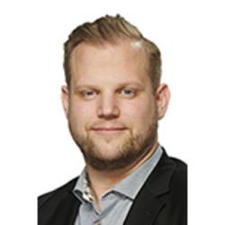 Niklas Vilnersson